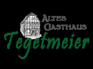Gasthaus Tegetmeier Logo